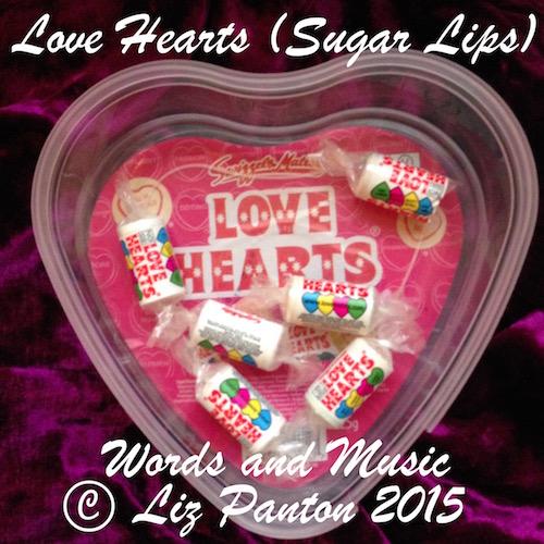 Love Hearts (Sugar Lips)