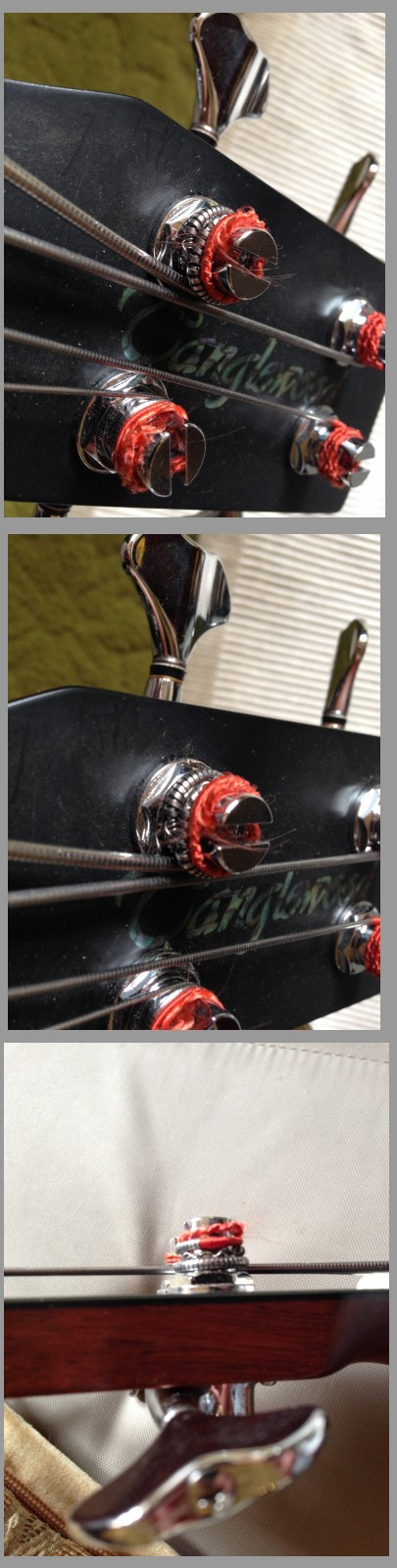 2016-07-28 Tanglewood Baby Bass Flatwound strings E wind - composite