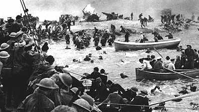 Dunkirk Despatch Rider – Original Song on Baritone Resonator Ukulele