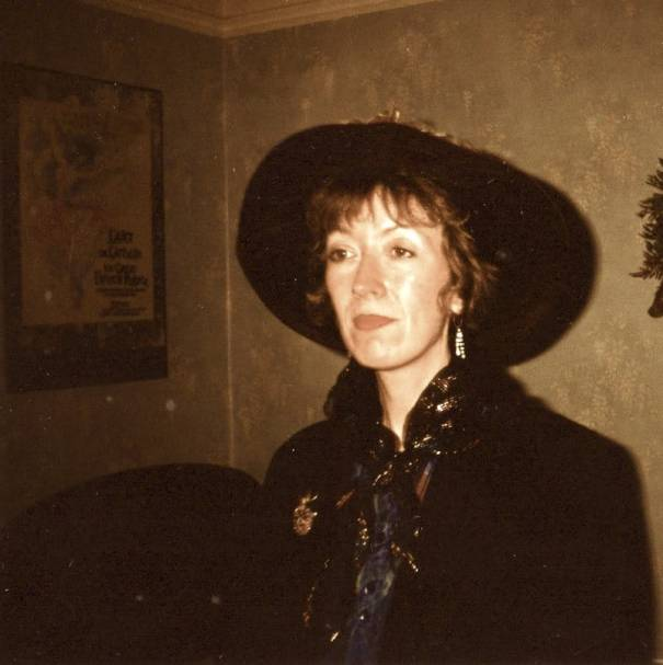 1994-Liz-VelvetHat001 cropped sepia